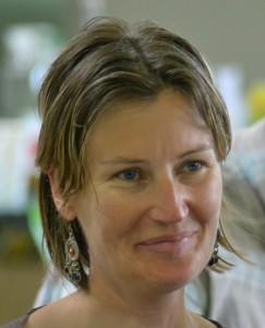 Virginie Dégornet